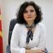 Билјана Ивановска, ДКСК / Фото: Б. Јордановска, ЦИВИЛ