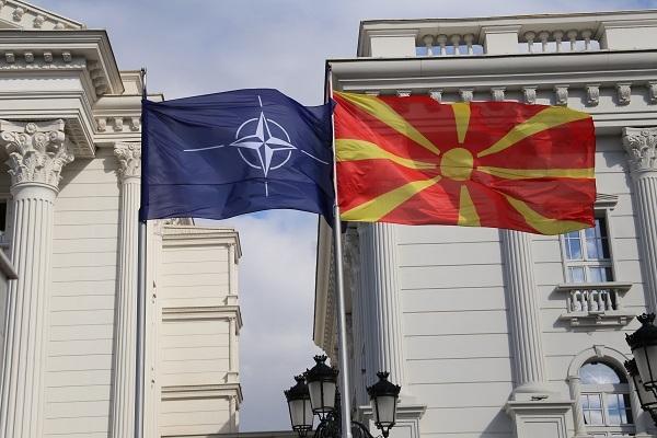 Развиорено НАТО