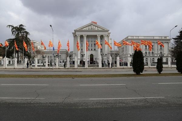 Влада на РМ