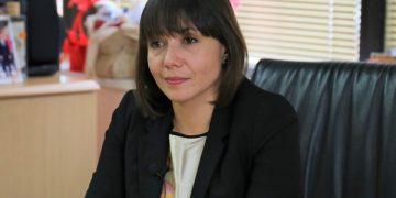 Мила Царовска, министерка за образование и наука/ Фото: Б. Ј. ЦИВИЛ