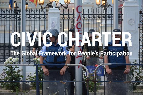 CivicCharter