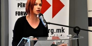 Биљана Јордановска