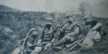 Ефрем Чучков (Штип, 21 ноември 1870 - Софија, Бугарија, 1 октомври 1923), македонски револуционер, член и војвода на Македонската револуционерна организација.