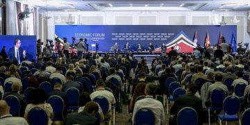 Економски форум во Скопје, 29 јули 2021