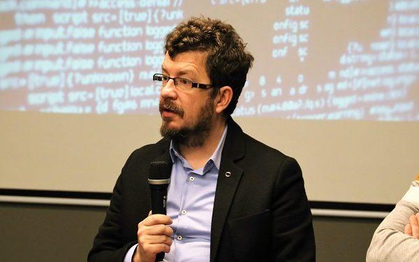 Филип Стојановски, Метаморфозис/ Фотографија Биљана Јордановска, ЦИВИЛ