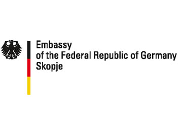 Embassy of the Federal Republic of Germany - Skopje