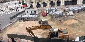 Скопје, 4 ноември 2019