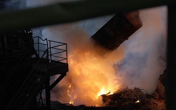 Од првото уништување на оружјето во скопската железарница, 9 јули 2004 година