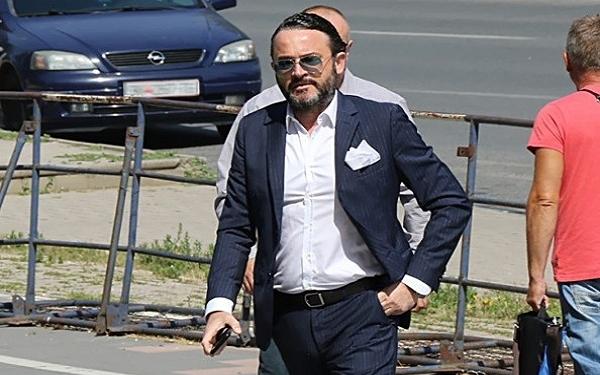Јордан Камчев пред Кривичен суд
