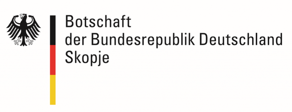 German Embassy logo