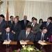 Потпишување на Охридскиот рамковен договор, 13 август 2001 година