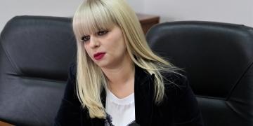 Даниела Рангелова, пратеничка на ВМРО-ДПМНЕ / фото: А. Петровски/ЦИВИЛ
