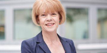 Portraits of Minister Wendy Morton  Photo credit : LAUREN HURLEY CROWN COPYRIGHT.