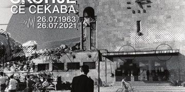 Скопје се сеќава - 58 години од земјотресот, извор: Град Скопје