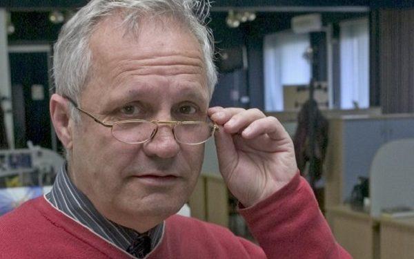 Бранко Тричковски