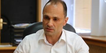 Венко Филипче, министер за здравство/ Фото: Б. Јордановска, ЦИВИЛ