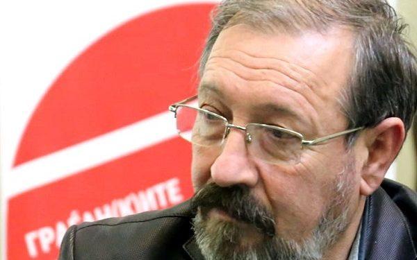 Војо Маневски