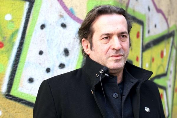 Џабир Дерала (фото: Б. Јордановска/ЦИВИЛ)